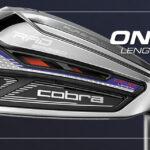 Cobra One Length Custom Fitting The Golfer's