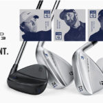 TaylorMade MG3 Wedges