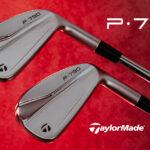 TaylorMade P790 Eisen Custom Fitting